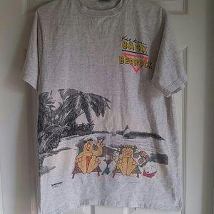 Vintage Flintstones t shirt